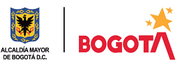 Logo Alcaldia de Bogotá
